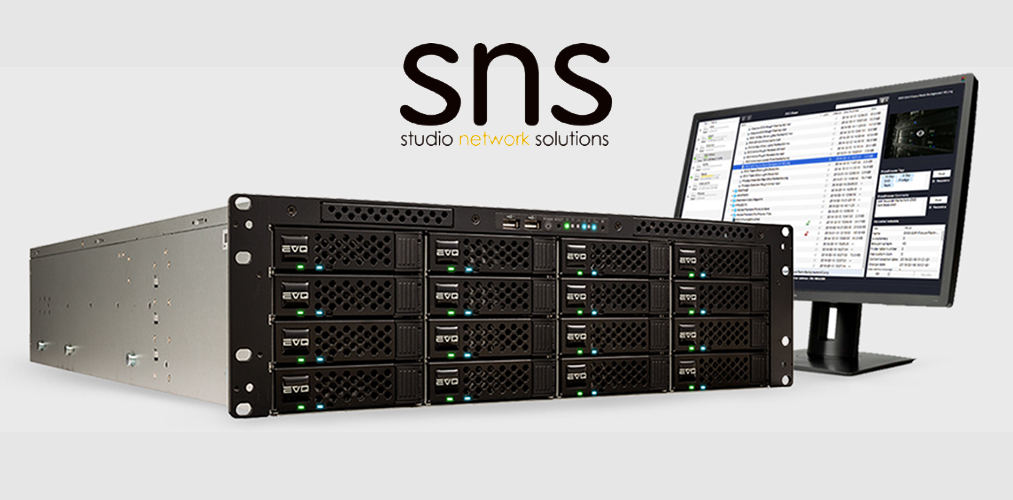 Studio Network Solutions 2