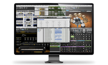 Pro Tools Software with Annual Upgrade