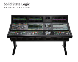 Solid State Logic Releases V2 Software with Immersive Audio for System T at NAB 2018