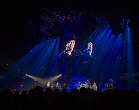 Congratulations to Garth Brooks on His Record-breaking Tour & TEC Award Nomination