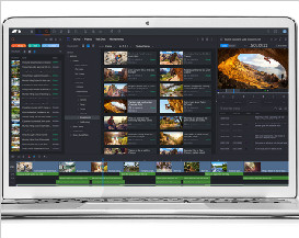 Avid's Powerful Next-generation MediaCentral Platform Now Available