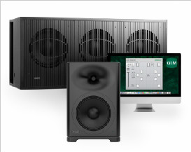 Loud and Clear: Genelec unveils new high-SPL monitors