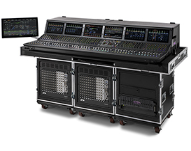 Avid VENUE | S6L: The Next Stage In Live Sound