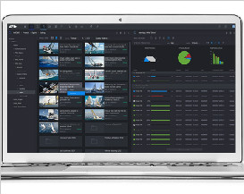 Avid Leaps Forward with MediaCentral Update