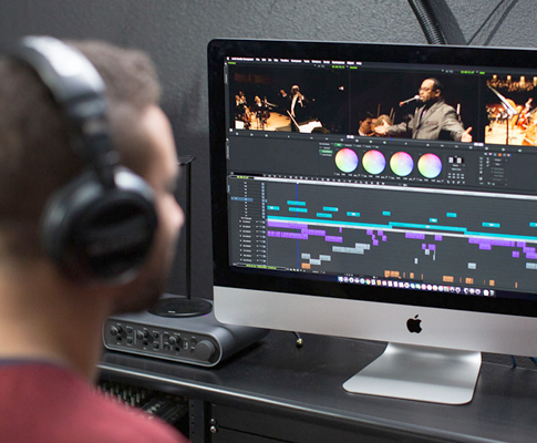 ​What's New: Media Composer 2019