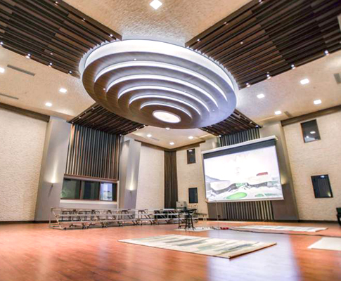 A World-Class Music Production Studio has Opened at the Zhejiang Conservatory of Music (ZJCM)