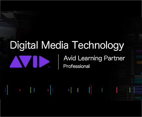 Avid Media Composer User Training