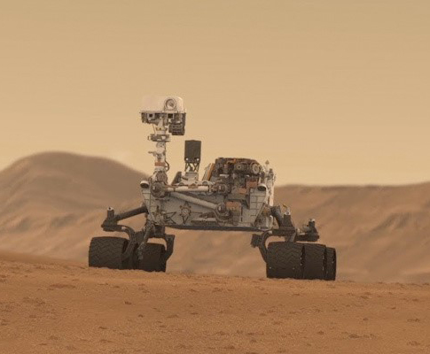How does Mars sound? NASA uses tech from DPA Microphones to find out.